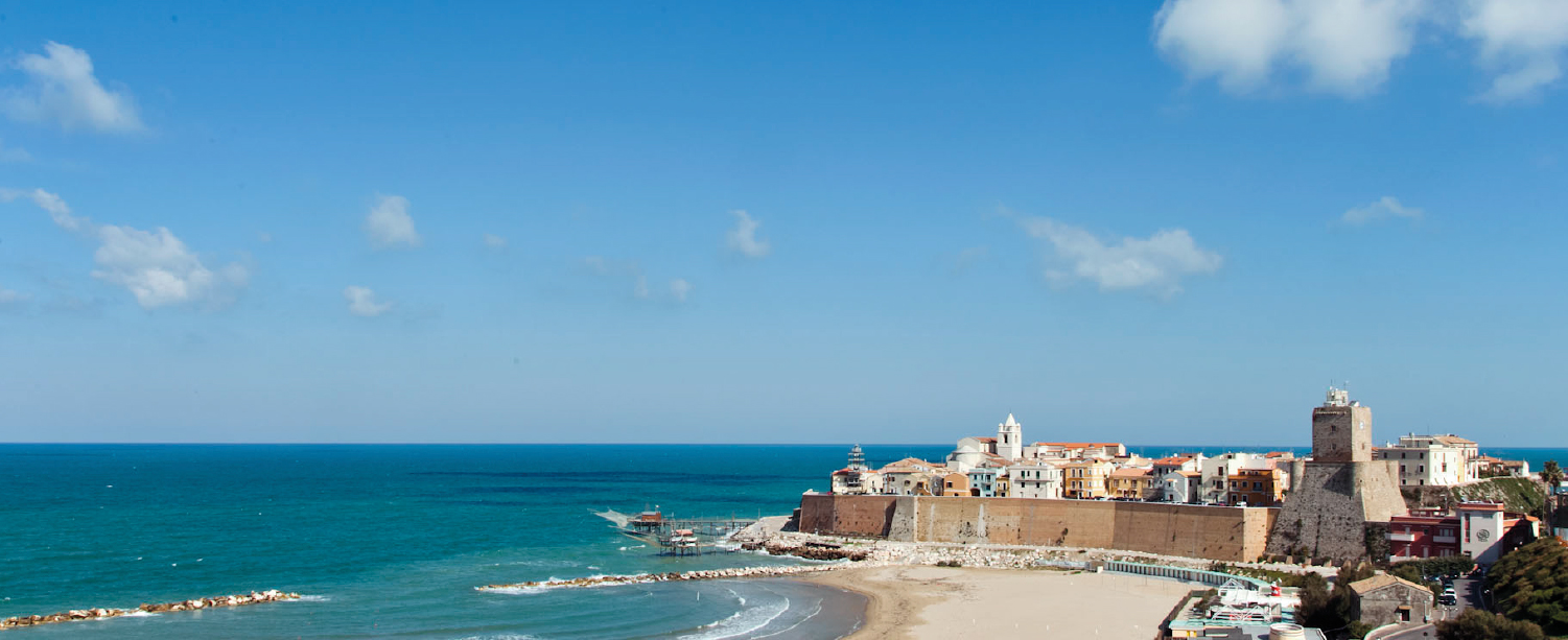 Iamartino Quality Rooms Bed And Breakfast Termoli